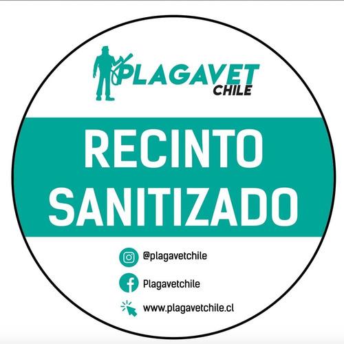 sanitización integral