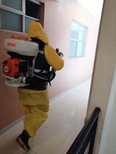 sanitizacion* tsept-nadcc polvo  desinfectante de alto nivel