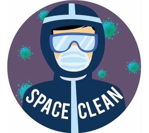 sanitizacion y desinfección