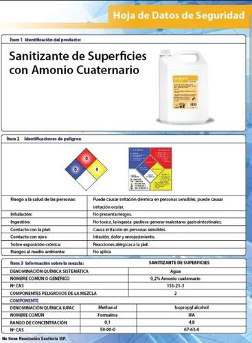 sanitizacion y desinfeccion hogar, vehiculos y locales