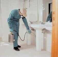 sanitización y desinfecciones