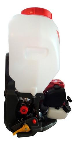 sanitizadora shimaha 4 tiempos sh43525