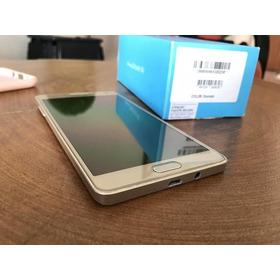 Sansung Galaxy A7 2017 (seminovo 4 Meses De Uso, Excelente)