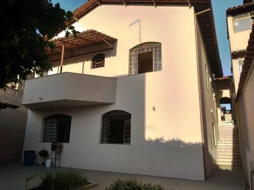 santa amélia. casa colonial. lote 360m². 4 quartos. ótima localização. - 2499