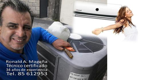 santa ana lindora colón aire acondicionado precio respaldo*