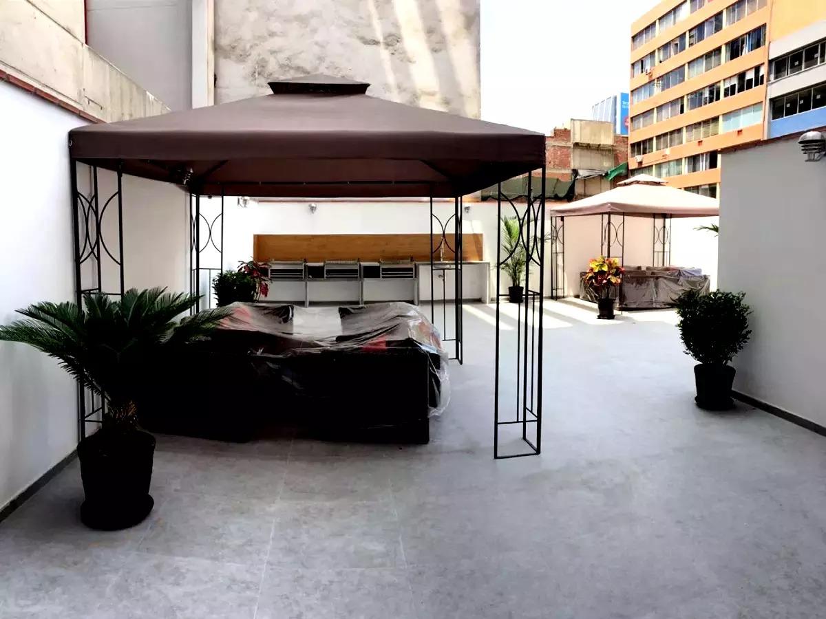 santa beatriz paseo de aguas departamento en estreno $88,000