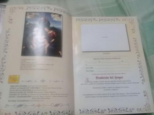 santa biblia catolica nueva de paquete de lujo