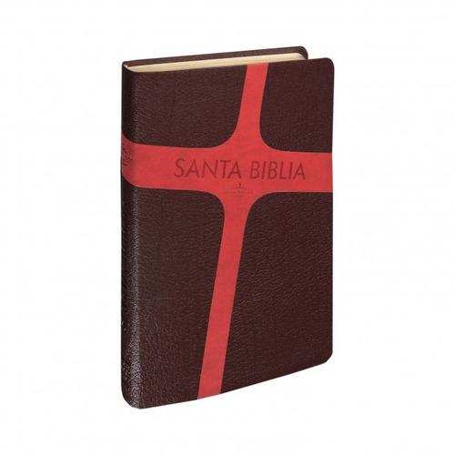 santa biblia letra grande reina - valera 1960