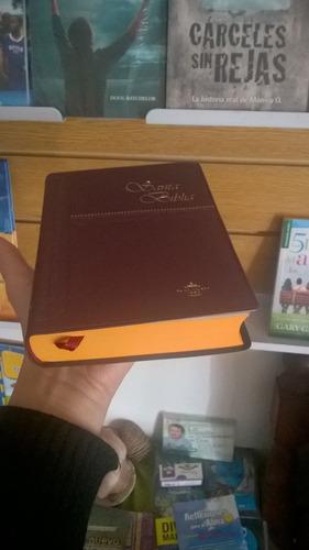 santa biblia rv60 chica