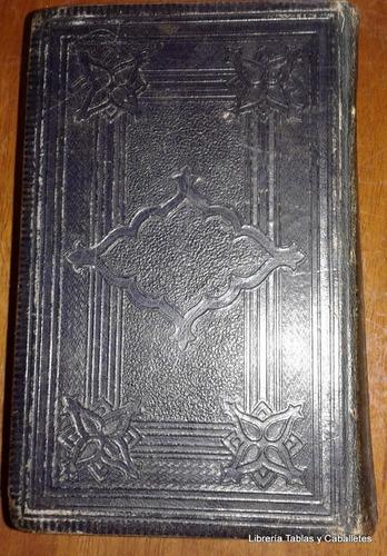 santa biblia. versión de cipriano valera ed.1882. (ltc)