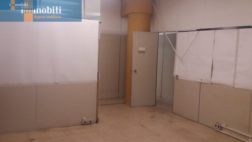 santa cecilia sala comercial ao lado do metro - pc86692