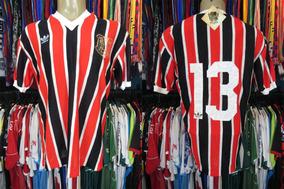 fd7830887 Riograndense De Santa Maria Camisa - Futebol no Mercado Livre Brasil