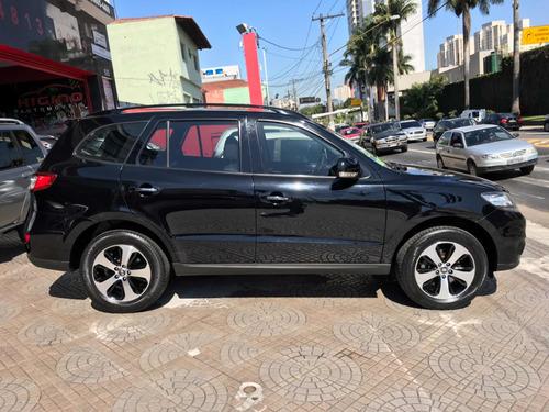 santa fe 2012 automática 2.4