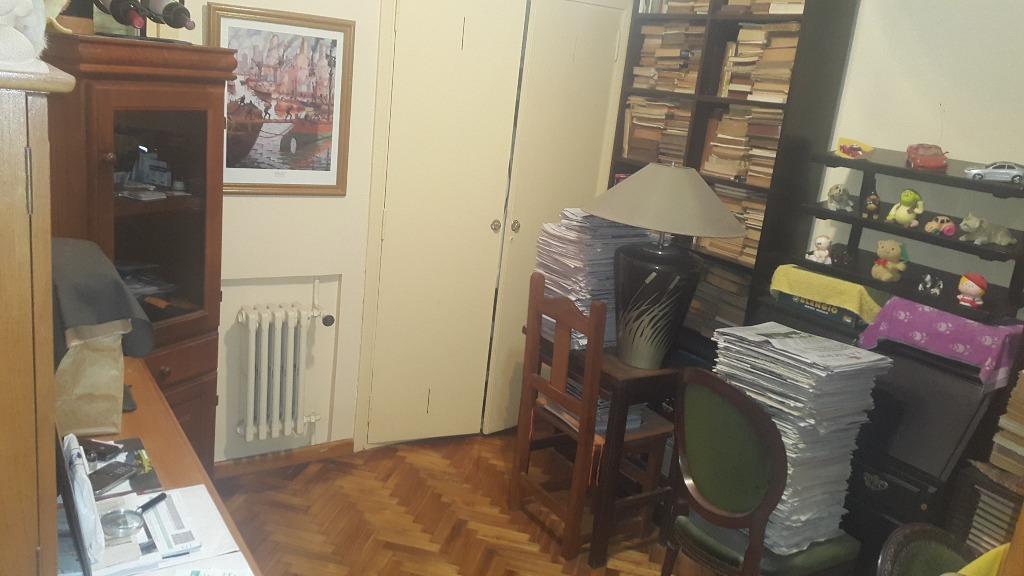 santa fe av. 3300 7 f - botánico - departamentos 2 dor.c/dep - venta