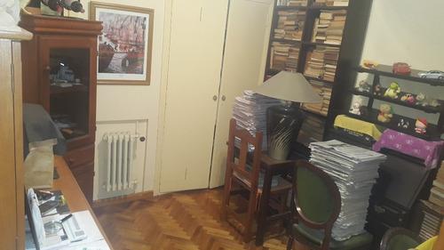 santa fe av. 3300 - botánico - departamentos 2 dor.c/dep - venta