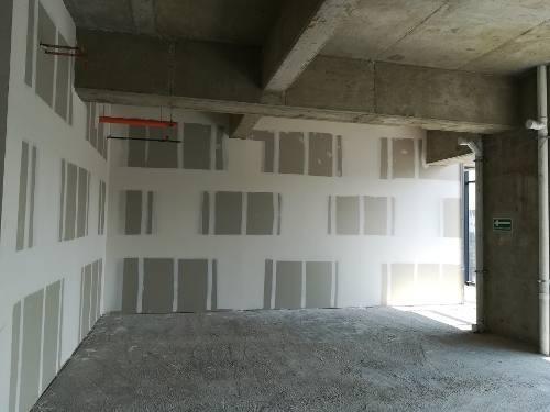 santa fe, edificio corporativo nuevo pisos renta o venta
