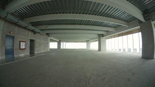santa fe, edificio porsche 1,925 m2