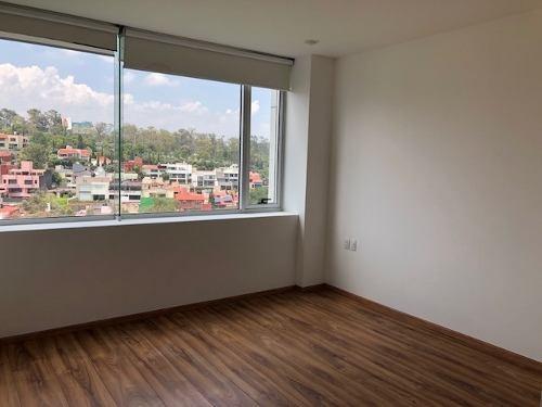 santa fe  espectacular  departamento renta 197 m2 infiniti