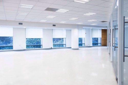 santa fé un piso de oficinas en renta, prolongación paseo de la reforma