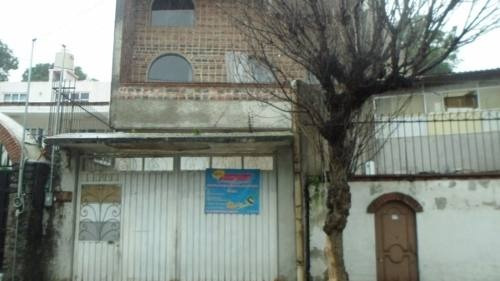 santa ines xochimilco ciudad de mexico casa venta
