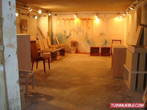 santa lucia galpones en venta 15-9499