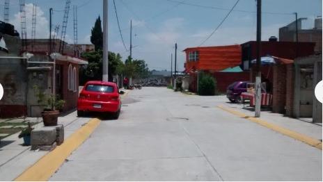 santa maría caliacac casa en venta  teoloyucan edo. de méxico  