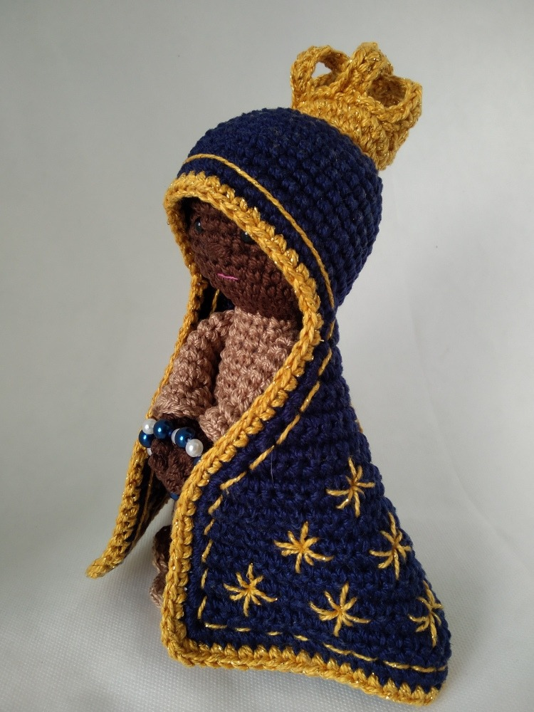 crochet santa claus pattern free , ravelry | Papa noël crochet ... | 1000x750