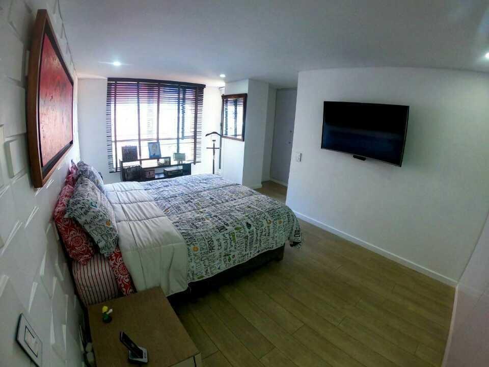 santa paula espectacular apartamento amplio exterior