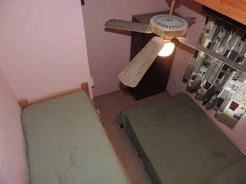 santa rosa calamuchita, dos habitaciones