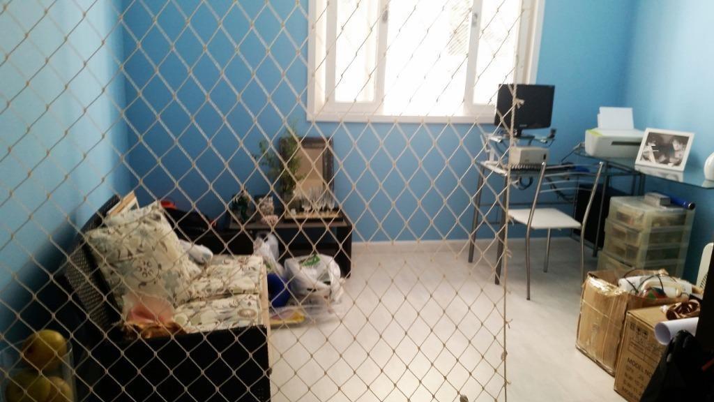 santa rosa - casa em condomínio com total segurança - 04 quartos  1 suíte e vaga de garagem - ca0233