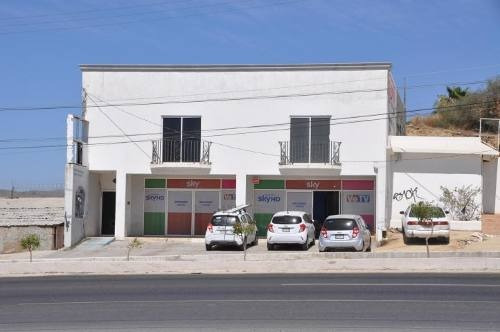 santa rosa commercial building carretera transpeninsular, san jose del cabo