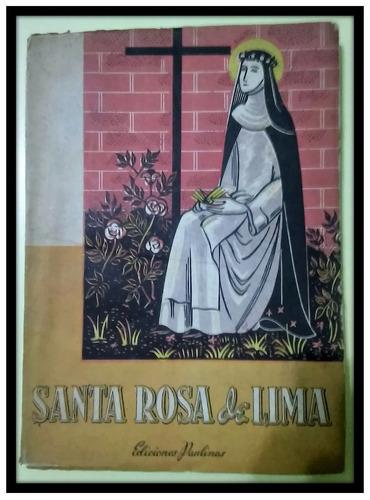 santa rosa de lima c. restelli