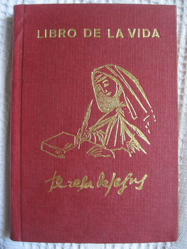 santa teresa de jesús - libro de la vida