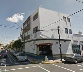 santa teresita edificio en venta