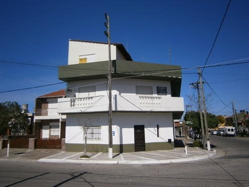 santa teresita. oportunidad en block 2dtos + garage u$68.000