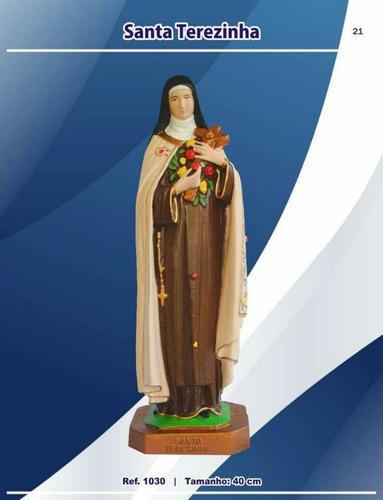 santa terezinha ( borracha )