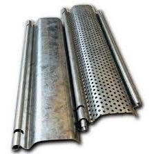 santamarías micropeforadas. fabricación e instalación