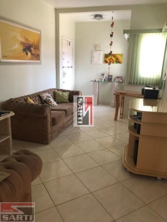 santana - 02 dormitórios - banheiro com box ! - st16942