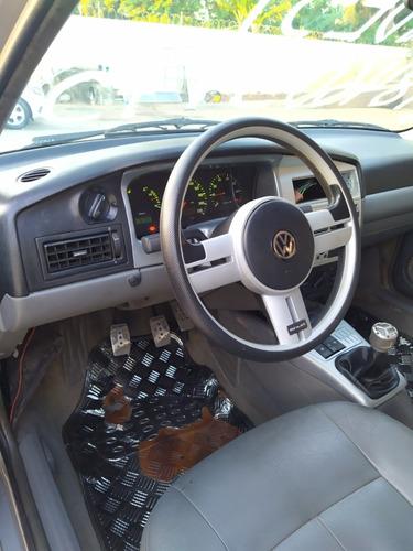 santana 2001 motor standar . ipva kitado 2019