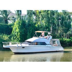Santana 35 - 2 Mercruiser 180hp - Mooney Embarcaciones