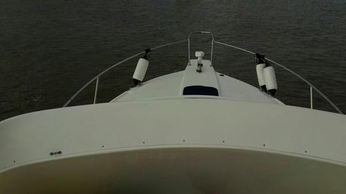 santana 35 nueva generación, 2 motores mercruicer 180hp