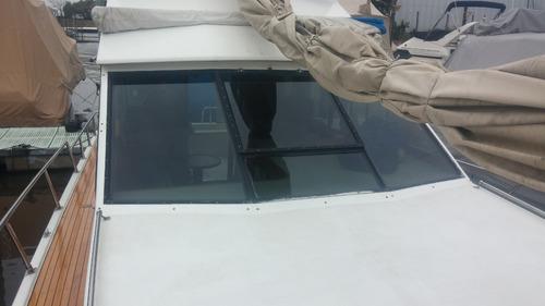 santana 37  guerrieri yachts