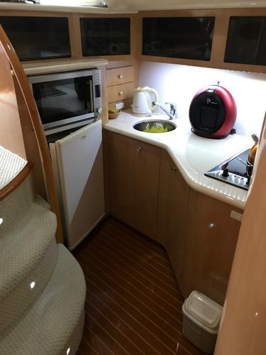 santana 38 - 2 yanmar 315 hp diésel - muy buen estado !!