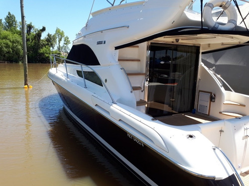 santana 38 2006,  volvo 200hp.,  full, impecable!!!!!
