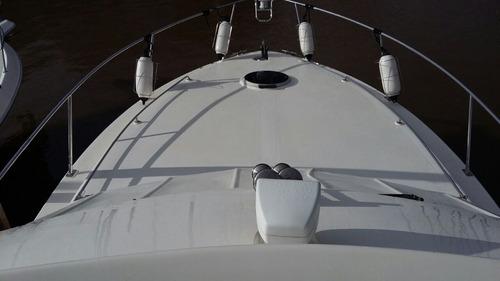 santana 38 carballal embarcaciones. retasado