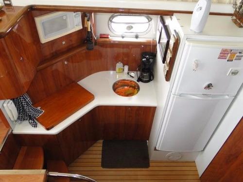 santana 41 guerrieri yachts