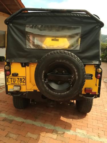 santana 88  - mod.80 - 2400cc
