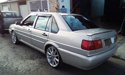 santana 99/2000 mi 2.0