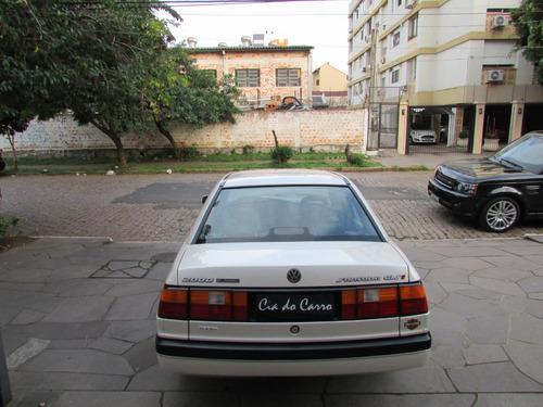 santana glsi 2000, único dono, apenas 20 mil km