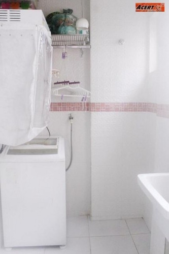santana - ótimo apartamento bem localizado - 34534